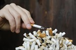 Một trường đại học của Nhật Bản không nhận giảng viên hút thuốc