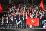 Việt Nam giành được 7 Huy chương Vàng tại Kỳ thi tay nghề ASEAN 12