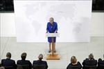 Ngày 24/5, Thủ tướng Anh Theresa May tuyên bố từ chức?