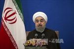 Iran sẵn sàng cải thiện quan hệ với các nước vùng Vịnh