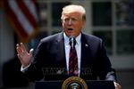 Tổng thống Mỹ dự báo cuộc chiến thương mại với Trung Quốc sẽ sớm kết thúc