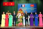 Thúc đẩy quan hệ hợp tác giữa TP Hồ Chí Minh và các địa phương của Pháp
