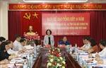 Trưởng ban Dân vận Trung ương: Nông dân có vai trò quan trọng trong xây dựng nông thôn mới