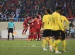 Giành chức vô địch, Đội tuyển Việt Nam được thưởng hơn 10 tỷ đồng và 300.000 USD