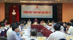 Phiên họp toàn thể Ủy ban về các vấn đề xã hội lần thứ 12: Cho ý kiến về các nội dung liên quan đến lĩnh vực lao động, xã hội