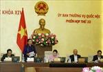Chuyển sinh hoạt Đoàn đại biểu Quốc hội đối với một số đại biểu