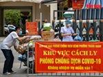 Tình hình COVID-19 ngày 26/7: Thu hồi văn bản về 'thuốc cổ truyền'; bác bỏ tin đồn Hà Nội lập 3.000 chốt kiểm dịch