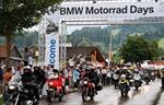 Thỏa đam mê cùng 'BMW Motorrad Day 2018'