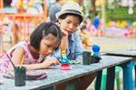 Những hoạt động vui chơi thú vị dành cho gia đình tại BMW Joyfest Vietnam 2018