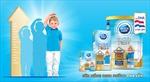 Ra mắt sản phẩm Cô gái Hà Lan cao khỏe Plus+mới