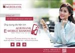 Agribank: Nhiều giải pháp thúc đẩy thanh toán không dùng tiền mặt