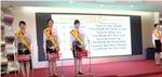 Agribank Bến Tre tổ chức lễ quay số chương trình tiết kiệm dự thưởng