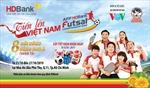 Gửi tiết kiệm nhận quà, đồng hành cùng giải Futsal HDBank Đông Nam Á