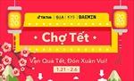 Chia sẻ Hành trình Tết sáng tạo với thử thách liên hoàn từ TikTok