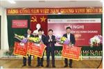 Agribank chi nhánh tỉnh Ninh Bình triển khai nhiệm vụ kinh doanh năm 2020