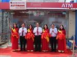 Agribank Bến Tre: Khai trương điểm giao dịch ngân hàng tự động AutoBank CDM đầu tiên