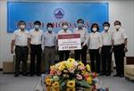 Agribank ủng hộ 5 tỷ đồng hỗ trợ thành phố Đà Nẵng phòng chống dịch COVID-19