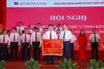 Agribank Bắc Giang vững bước tiên phong