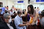 HDBank tiếp tục hành trình mang lại ánh sáng cho người nghèo