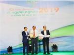 2,5 tỷ đồng để Agribank chung tay vì người nghèo năm 2019