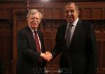 Nga và Mỹ nhất trí mở rộng phối hợp quân sự tại Syria