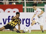 [Trực tiếp] Việt Nam - Malaysia: Phút thứ 11, Công Phượng ghi bàn đầu tiên
