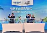 Club Med ra mắt Ngày siêu thương hiệu với Fliggy