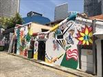 Gelam Gallery ở Singapore mở cửa miễn phí cho khách tham quan