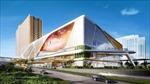 Tại Barcelona, Galaxy Entertainment Group giới thiệu 3 công trình mới, hiện đại ở Macau