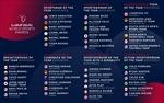 Công bố danh sách những người được đề cử giải thưởng Laureus Sports Awards lần thứ 20