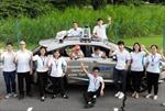 Desay SV Singapore đã được trao giấy phép Đánh giá an toàn phương tiện để thử nghiệm xe tự hành