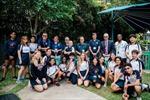 Trường Quốc tế Stamford American sẽ triển khai Sáng kiến 'Rừng cây hiếm' ở Singapore