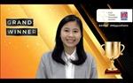 Nippon Paint công bố 2 người chiến thắng Giải thưởng Nhà thiết kế trẻ châu Á (AYDA) năm 2020