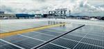 15 cửa hàng của Tesco Malaysia được Công ty NESS cung cấp điện mặt trời trong vòng 20 năm tới