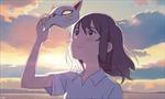 """Phim hoạt hình """"A Whisker Away"""" của Nhật Bản được công chiếu đồng thời trên Xigua Video và Netflix"""