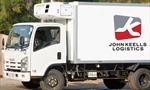 John Keells Logistics sẽ sử dụng các giải pháp của Infor để tối ưu hóa chuỗi giá trị logistics