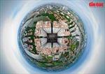 HH Linh Đàm: Khu chung cư có mật độ dân số đông nhất Hà Nội