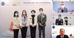 Diễn đàn An toàn thực phẩm lần thứ 6 do GS 1 Hồng Kông tổ chức bàn cách tận dụng đổi mới và công nghệ