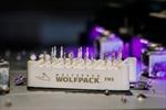 Công ty Cree, Inc. (Mỹ) chính thức giới thiệu các mô-đun nguồn Wolfspeed WolfPACK™