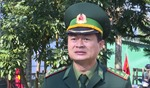 Bộ đội Biên phòng hướng về Đại hội lần thứ XIII của Đảng