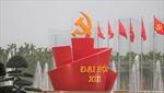 Đại biểu đánh giá cao chất lượng các tham luận góp ý văn kiện và Đại hội Đảng XIII