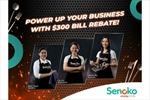 Senoko Energy hợp tác với MasterChef Singapore để nâng cao trải nghiệm ăn uống và tiết kiệm tiền điện