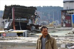 NHK sẽ phát chương trình đặc biệt đánh dấu 10 năm xảy ra động đất và sóng thần ở Nhật Bản (11/3/2011)