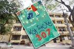 Ký túc xá phòng 307 - ký ức và mộng tưởng đời sinh viên