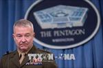 Tổng thống Mỹ đề cử Tư lệnh CENTCOM mới