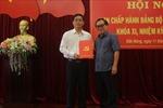 Công bố quyết định chuẩn y Phó Bí thư Tỉnh ủy Đắk Nông