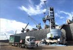 Hai công nhân chết ngạt trong hầm tàu ở cảng Quy Nhơn