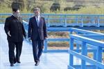 Hai lãnh đạo liên Triều sẽ cùng leo núi thiêng Paekdu
