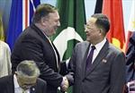 Đại diện Mỹ, Triều Tiên sẽ gặp nhau tại Áo 'sớm nhất có thể'