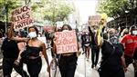 Báo động số người thiệt mạng tại Mỹ khi đụng độ với cảnh sát
